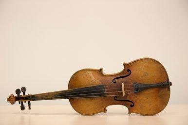 skrzypce suwalskie