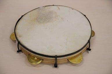 One membrane drum