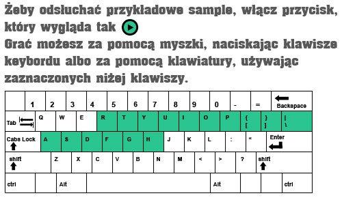 cymbały-legend